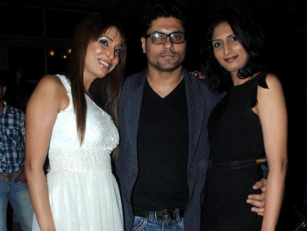 Pooja Mishra Poses to Photo Shoot