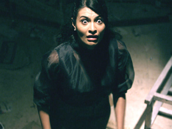 Sayali Bhagat in Ghost Hindi Movie