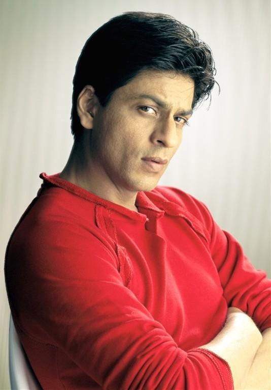 Sexiest Bollywood Hero Shahrukh Khan Wallpaper
