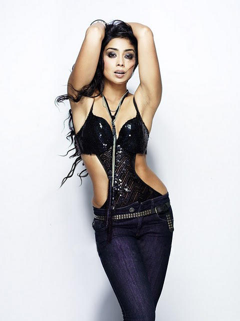 Shriya Saran Hot Dressing Sexiest Pic