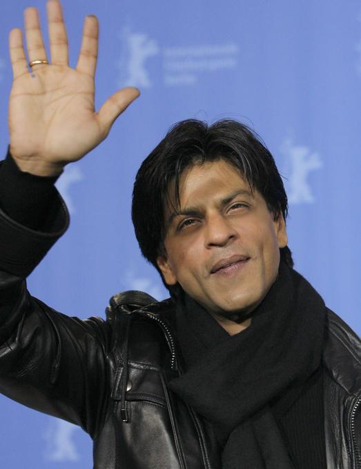 Super Star Shahrukh Khan Wallpaper