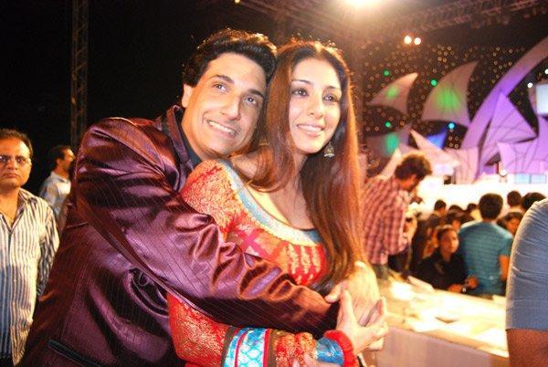 Tabu Khan Gorgeous Face Look