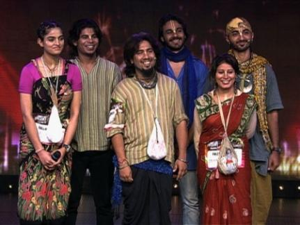 IGT3 Finale-Madhavas Group