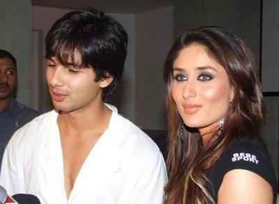 kareena Shahid Friends