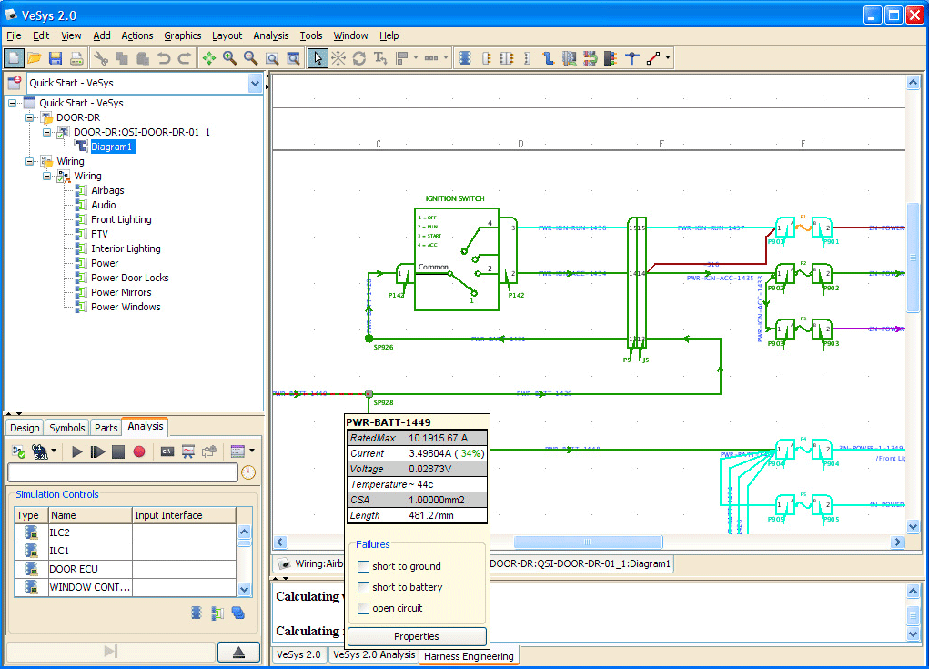 VeSys Design  Mentor Graphics