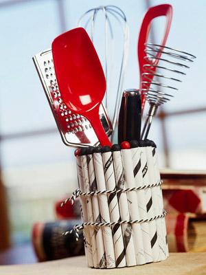 utensile holder