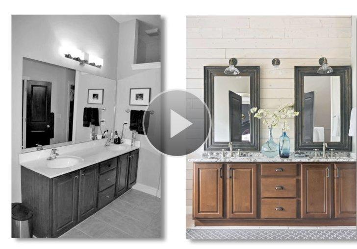 Small Bathroom Remodel Under 5000