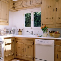 Kitchen Cabinet Makeover Kit Rohl Faucets Do-it-yourself Makeovers For Wood Cabinets