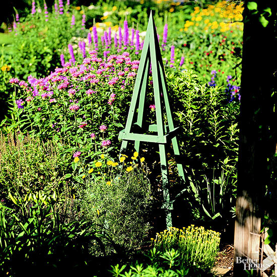 walmart kitchen decor built in bench seat building a plant obelisk