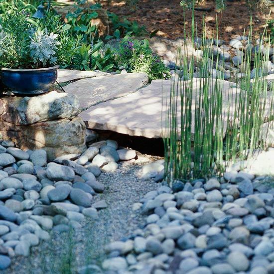 garden project - create