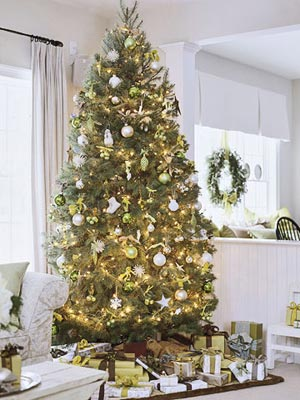 Try A Fun Twist When Decorating Your Christmas Tree This Year By Giving It Theme Collective Adds Flair To And Will Wow