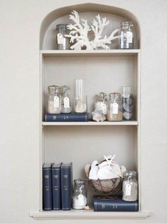 Shelf Shells