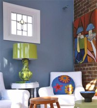 Window Design Ideas: Stained-Glass Windows
