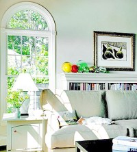 Window Design Ideas: Unusual Window Shapes