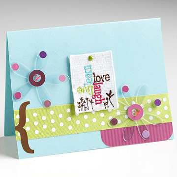 Easy Greeting Cards To Make