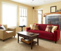 3-Step Makeover: Arrange a Multipurpose Living Room
