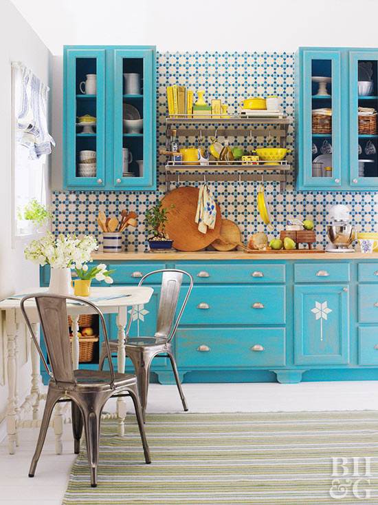 Country Cabinets