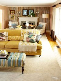 Furniture-Arranging Mistakes and How to Fix Them