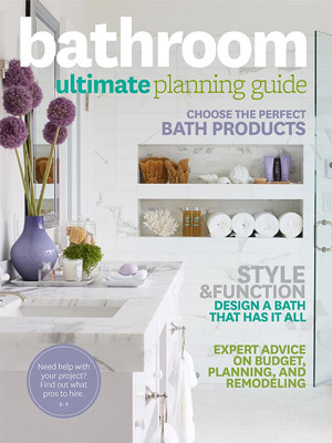 Bathroom Remodeling Planning Guide Better Homes And Gardens