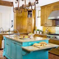 27+ Traditional Kitchen Designs, Decorating Ideas | Design ...