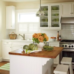 Islands For The Kitchen Table And Chair Set Island Designs We Love
