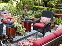 Patio Design Tips - Better Homes and Gardens - BHG.com