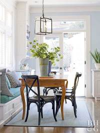 Built-In Banquette Ideas