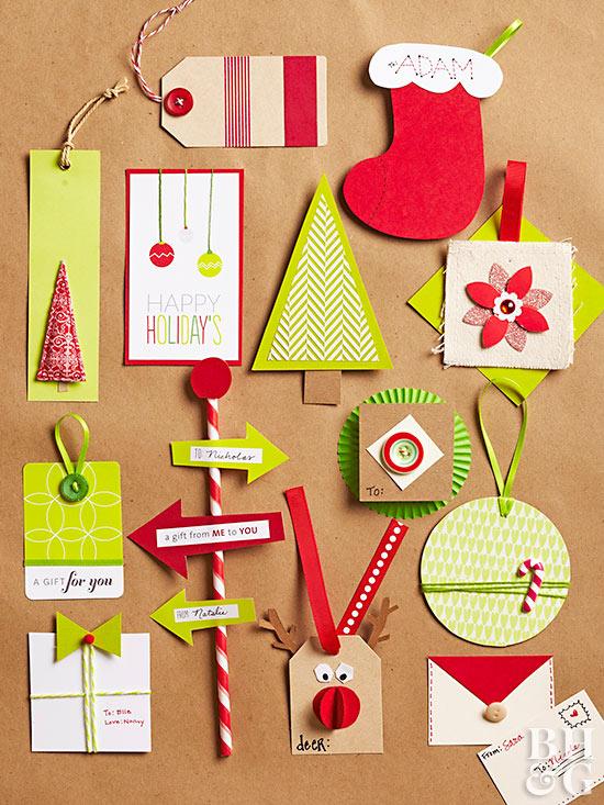Better Homes Christmas Craft Ideas