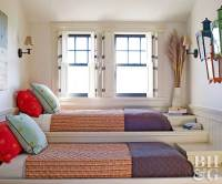 Shared Bedroom Ideas for Small Rooms