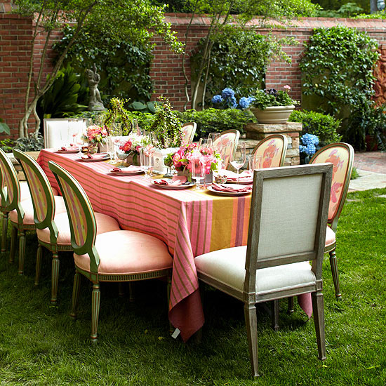 Pretty Ideas For Wedding Reception Venues From Better Homes And