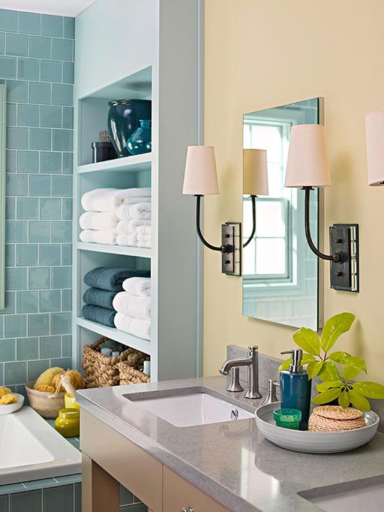 Bathroom Ideas Better Homes And Gardens