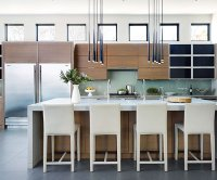 Kitchen Lighting Trends