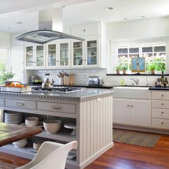 How To Redesign A Kitchen Homemade Cabinets Design Guidelines