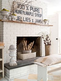 Rustic Wall Decor Ideas