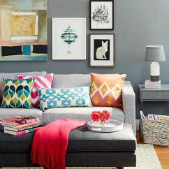 Area Rug In Small Living Room Drapes For How To Choose A Placement Size Guide Designer Trapped This Is Perfect The Of Furniture And Space It S