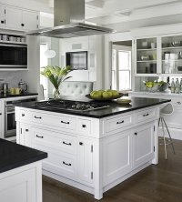 Small Kitchens that Live Large