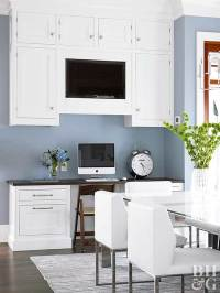 Kitchen Workstation Ideas