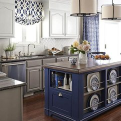 Islands For The Kitchen Sink Cabinet Combo Colorful