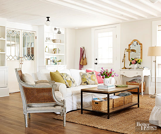 Decorating with White Creative Ways to Use This Neutral