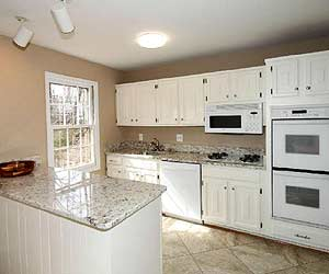 kitchen rehab types of flooring for design remodeling ideas before and after kitchens