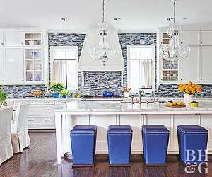 kitchen back splash how to redesign a backsplashes 17 kitchens with scene stealing