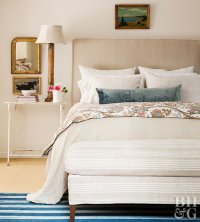 Beautiful Bedding Ideas