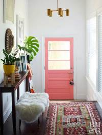 Front Entry Decor Ideas