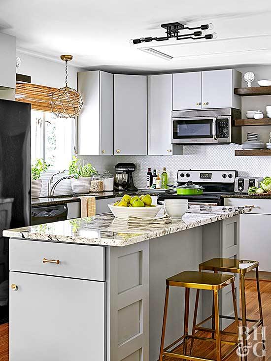 Nofail Kitchen Color Combinations