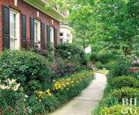 Foolproof Foundation Garden Plan