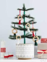 Beautiful Handmade Christmas Ornaments