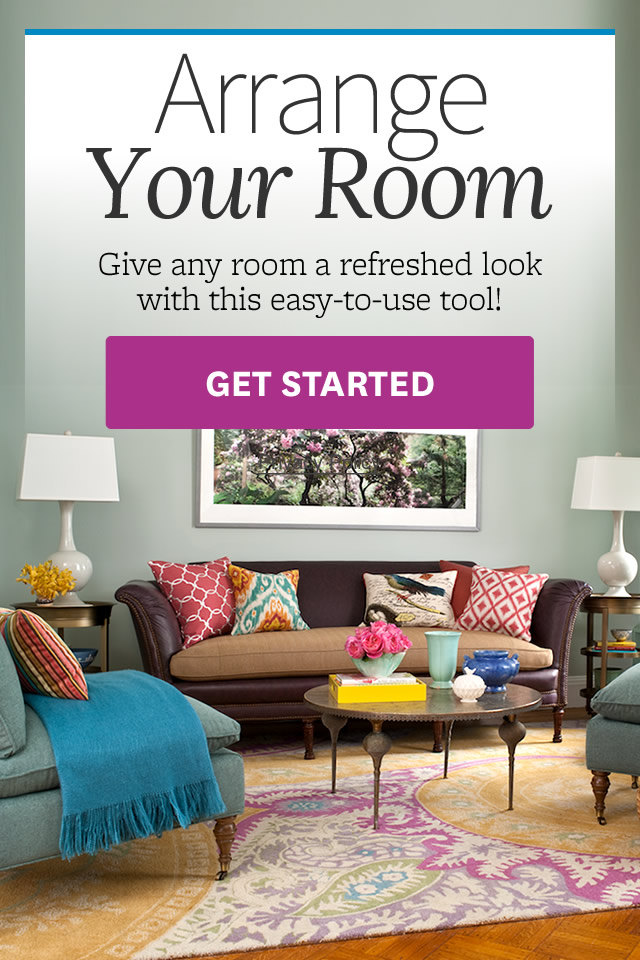 better homes and gardens small living rooms should area rugs match in room dining arrange a