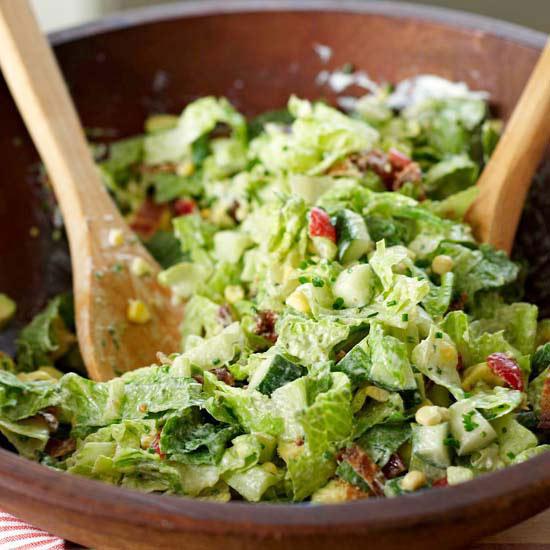 23 Garden Fresh Salad Recipes BHG Com