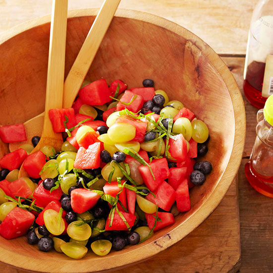 Italian Fruit Salad
