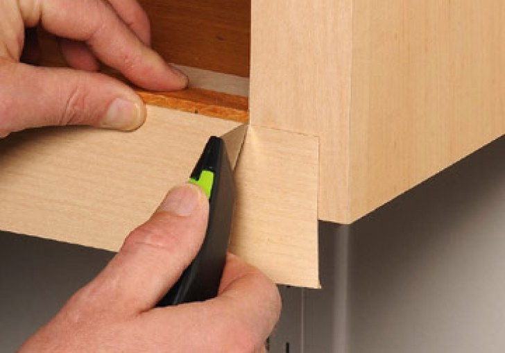 Melamine Kitchen Cabinets Cleaning